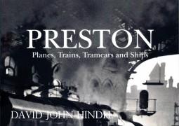 Feature - Preston Planes, Trains Tramcars & Ships