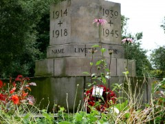 VJ Day Preston Cemetery Memorial (14)