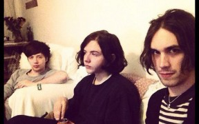 The Wytches will be performing in Preston as part of their UK headline tour