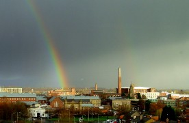 A pot of gold could come in handy for public finances in Preston during 2016 Pic: Tony Worrall
