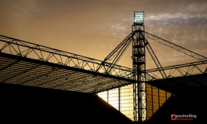 The tickets for the Deepdale game are worth around £300