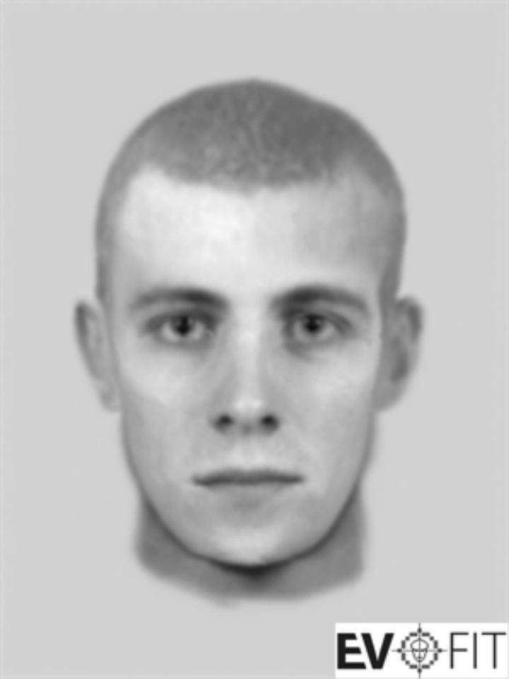 Efit released of man wanted in connection with Penwortham incident