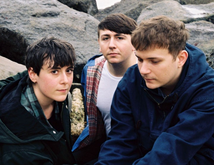 Flowers bring their indie sounds to Preston for the first time