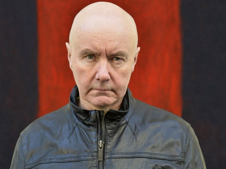 Irvine Welsh is coming to UCLan