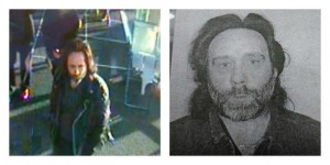 Pictures released by Preston Police of Mark King