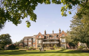 St Catherine's Hospice at Lostock Hall
