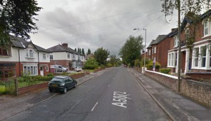 Tulketh Road in Ashton-on-Ribble Pic: Google