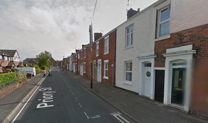 Priory Street Pic: Google