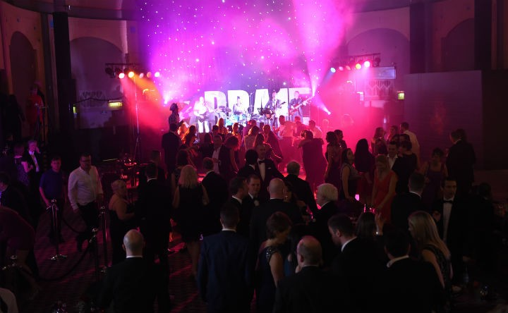 Last year's Red Rose Business Awards