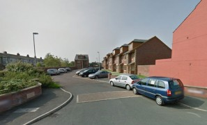 Acorn Close in Deepdale Pic: Google