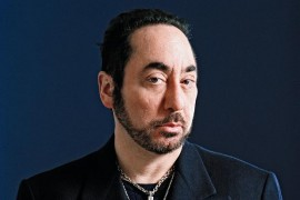 David Gest will perform at the Guild Hall