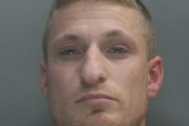 Nathan O'Neil conned two elderly men while undertaking work on their homes