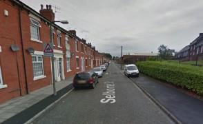 Selborne Street in the Avenham area Pic: Google