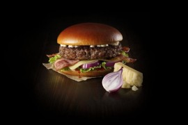 New gourmet 'Signature Collection' now serving at McDonald's