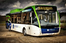 The Preston Bus service is to replace TransDev who were relying on a council subsidy