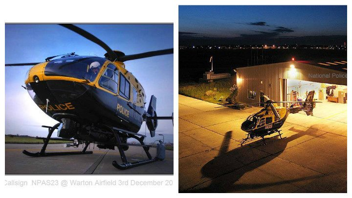 NPAS Warton will see its propellers turn for a final time in August