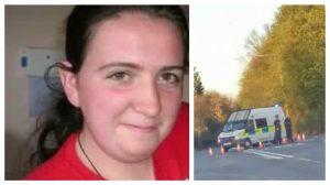 Rachel Marie Murphy who died in Brockholes Brow