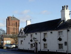 The Fleece Inn on Liverpool Road, Penwortham. Pic: Tony Worrall