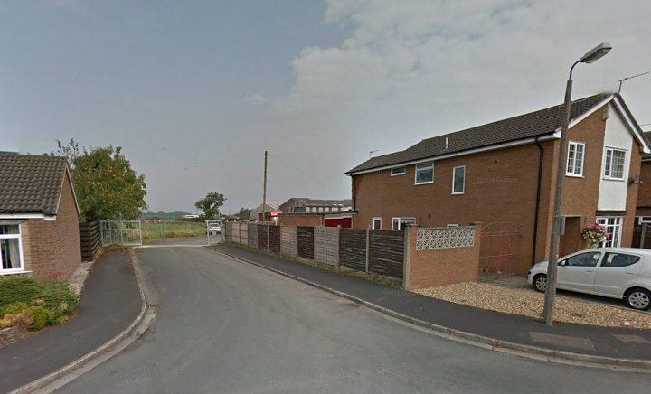 Gleneagles Drive in Penwortham Pic: Google