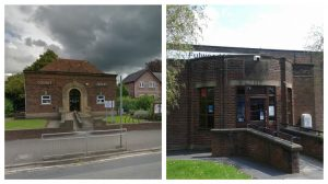 Bamber Bridge and Fulwood libraries are threatened with closure