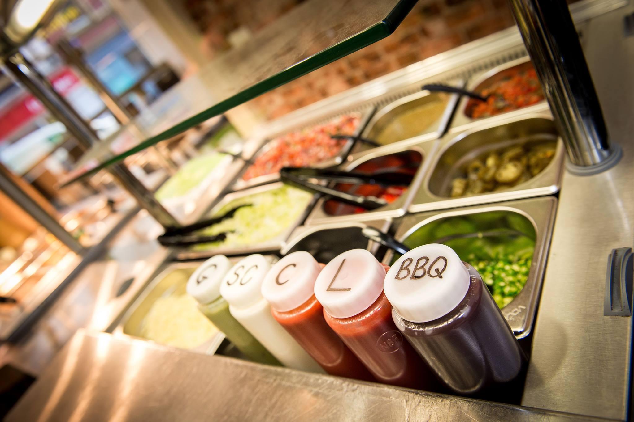 Inside Yo Burrito