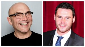 Gregg Wallace is joined by Emmerdale's Danny Miller for this year's Love Food Love Preston