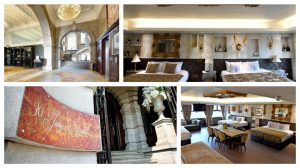 Inside two of Signature's current hotels in Liverpool
