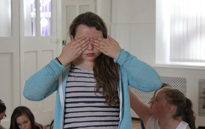 Photo by Preston Youth Theatre