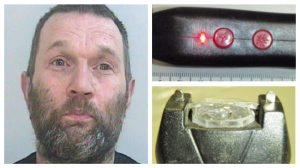 Darren Brown was found to be selling the ammo at That Shop in Preston