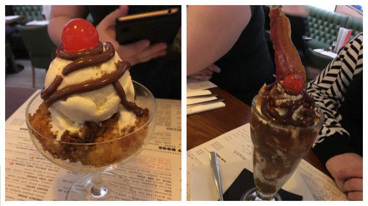 dessertssolita