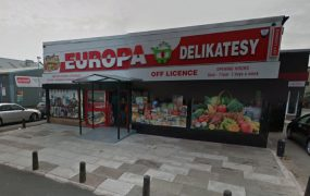 The Europa is in Ribbleton Lane Pic: Google