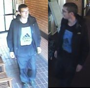 Police are asking the public if they recognise this man