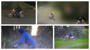 Recognise any of these bikers?