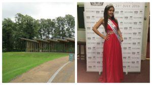 Avenham Park pavilion hosts Elli's event