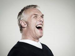 Greg will be having a laugh in Preston