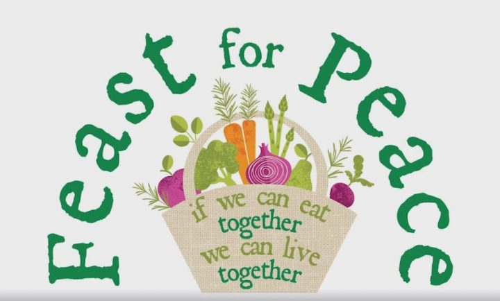 Feast For Peace Header Image