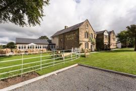 Exterior Haighton Manor