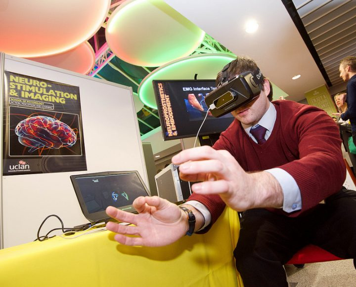 There's a new reality to how UCLan plans to develop