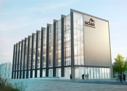 How UCLan's new engineering centre will look when finished