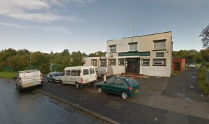 The Greenlands club in Chatburn Road Pic: Google