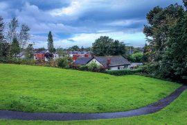 A view of Penwortham Pic: Richard Swan