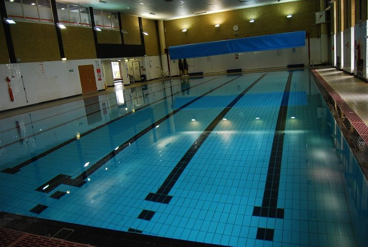 Fulwood And West View Leisure Centre Sell Off Everything