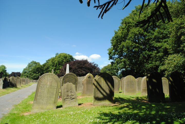 Preston Cemetery is to see fees rise across the board by an inflation-busting 11% Pic: Stephen Geraghty