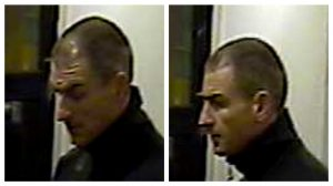 Police have released CCTV images of this man