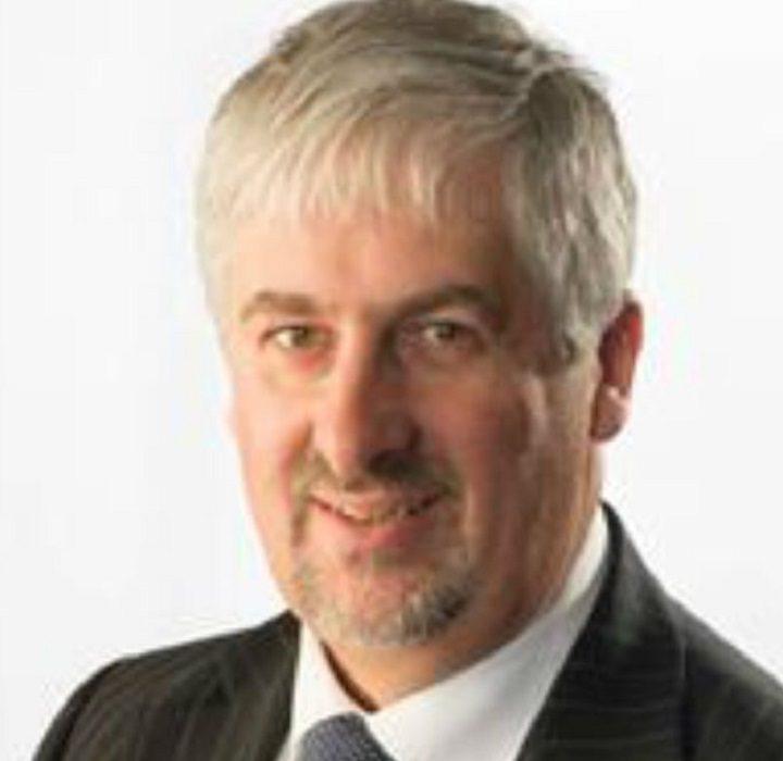 Councillor Trevor Hart