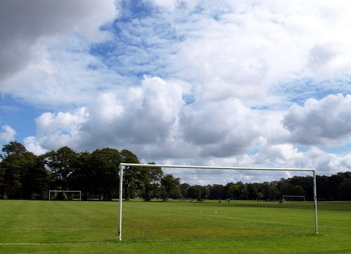 The cost of using a football pitch in Preston for a league game will increase Pic: Tony Worrall