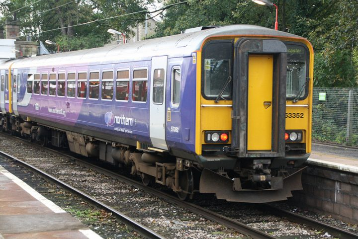 Northern services are likely to be disrupted Pic: Alex Drennan