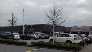 Asda is cutting back on its opening hours for the next eight weeks