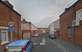 Poynter Street in Deepdale Pic: Google