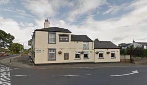 The Hospital Inn at Bamber Bridge Pic: Google